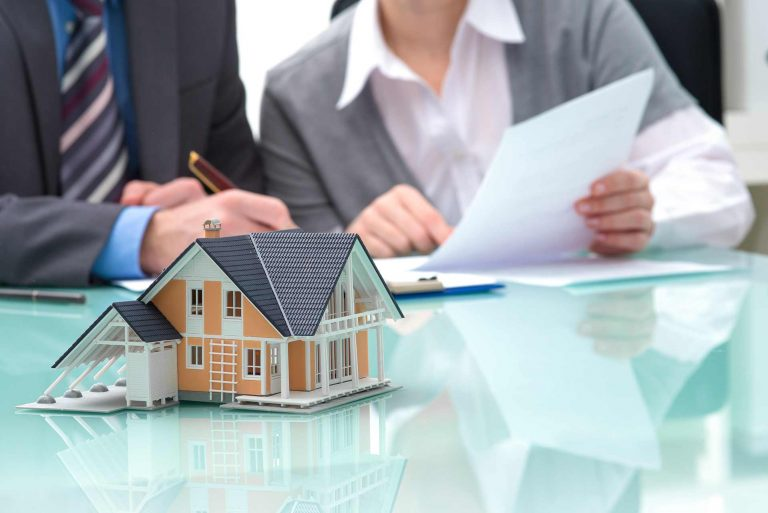 Commercial and Residential Real Estate Law